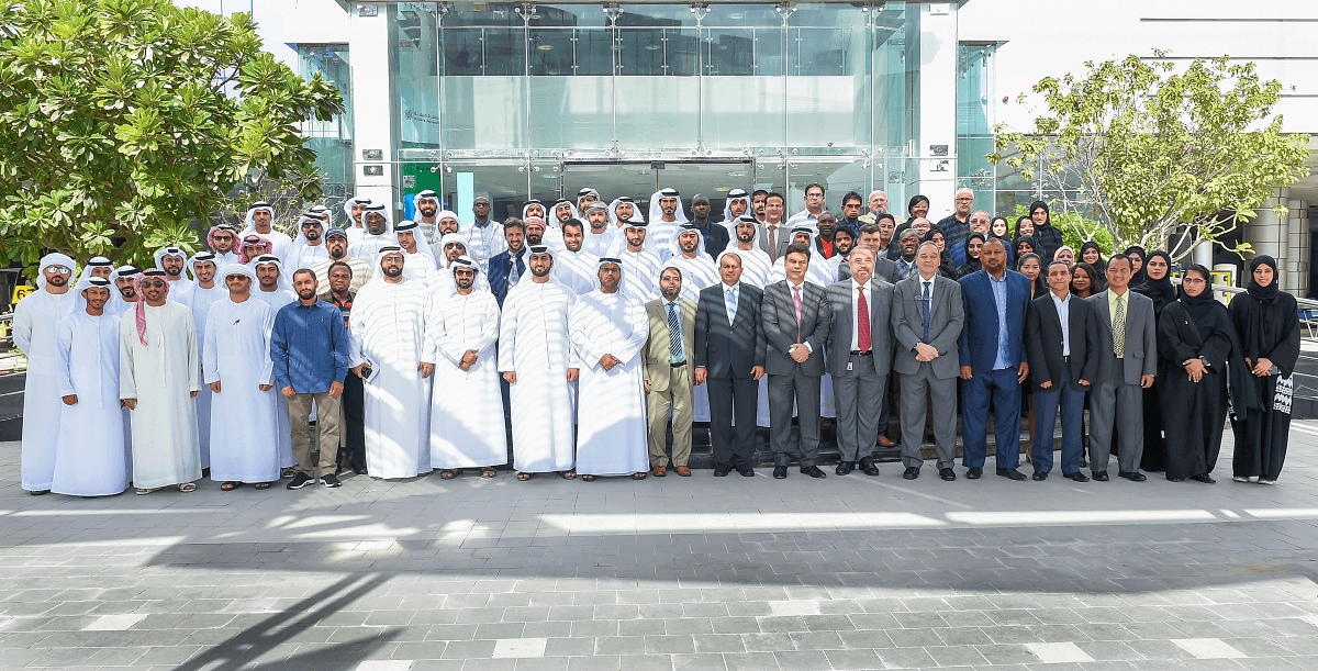 IAEA and Khalifa University Hosting Five-Day Training Course on Nuclear Power Infrastructure Development