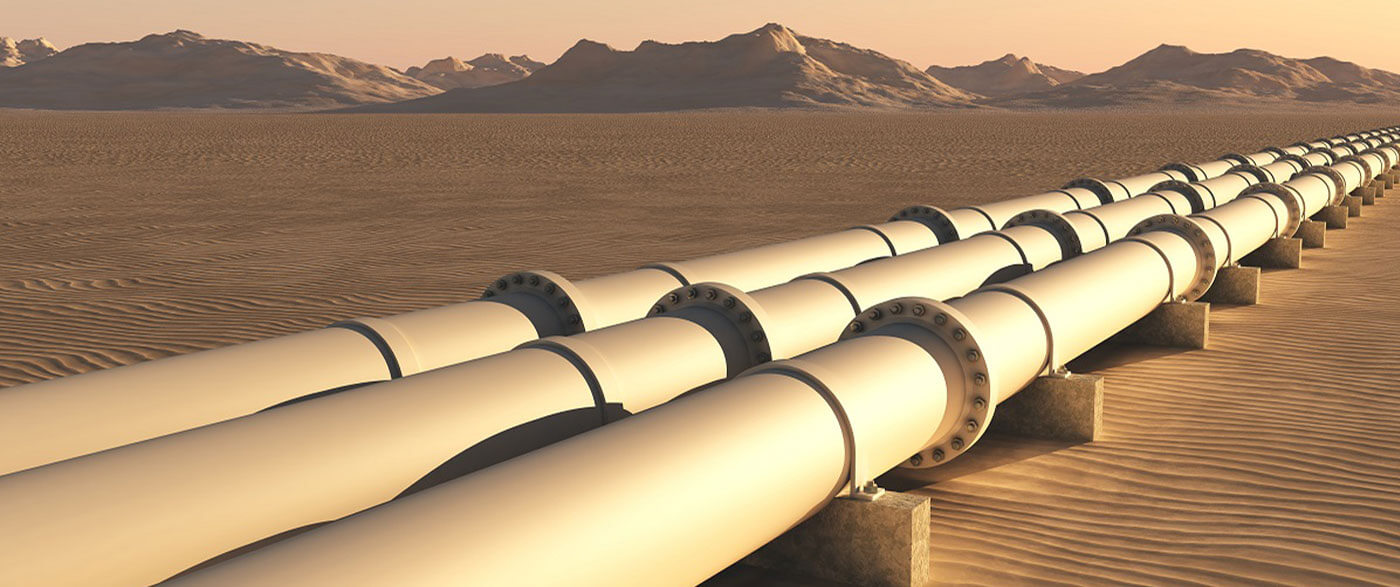 Keeping Oil and Gas Pipeline Inspection on Track