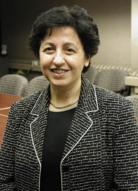 Prof. Elisa Bertino