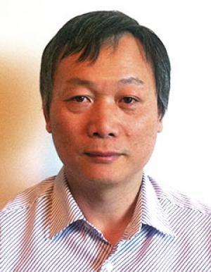 Prof. Jiankun Hu