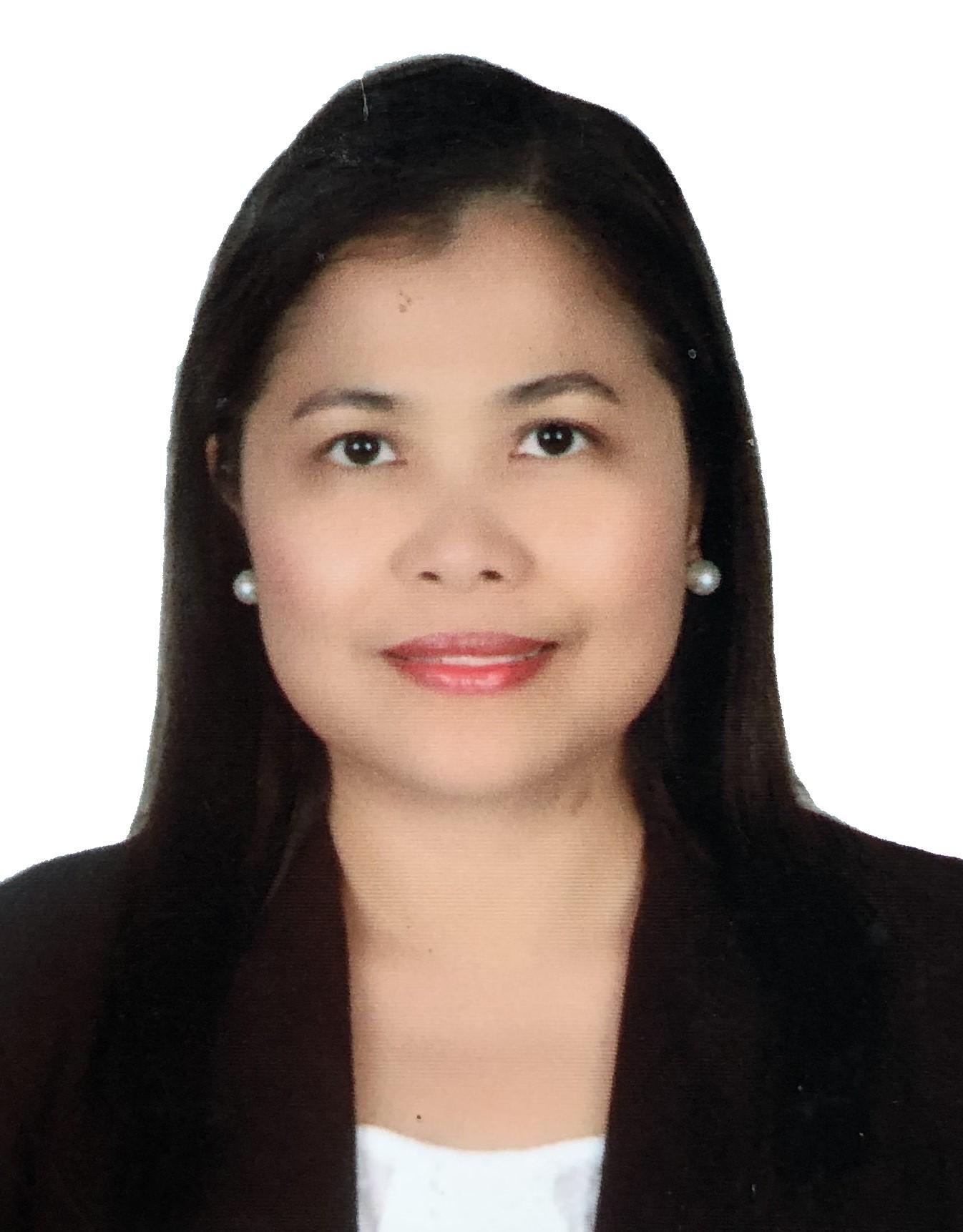 Marierose Chavez