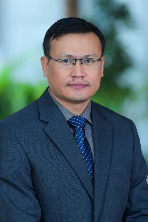 Dr. Satyendra Thoudam