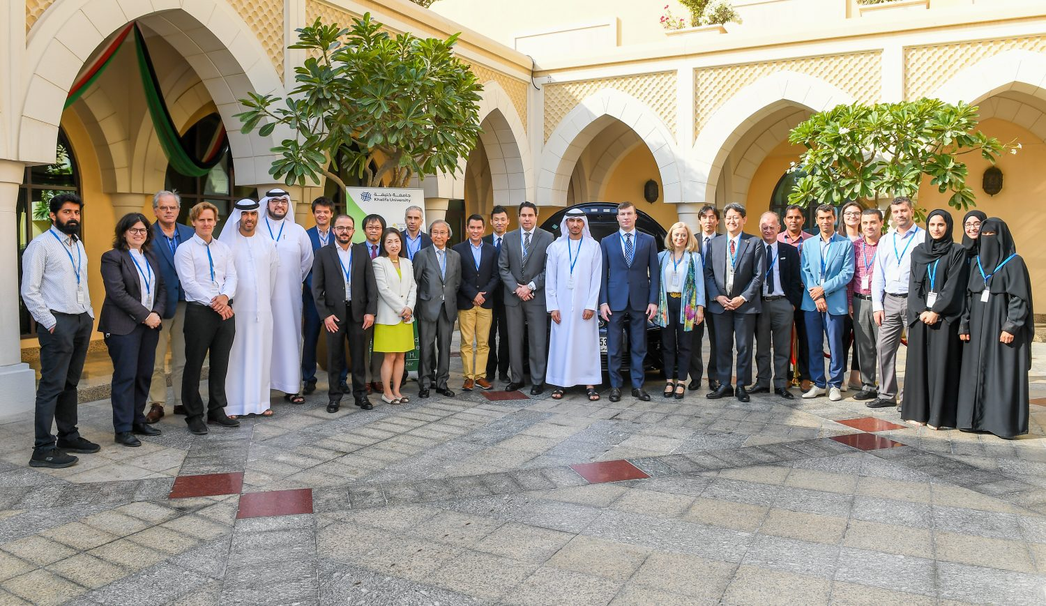 First UAE-Japan Hydrogen Workshop to Jump Start Hydrogen Supply Chain Collaborations