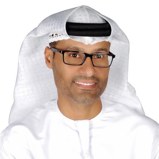 Dr. Mohamed Hamad Al-Kuwaiti