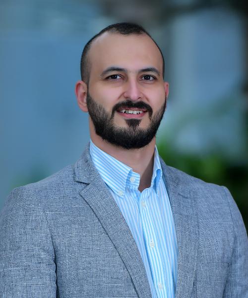 Dr. Hussam Al Hammadi
