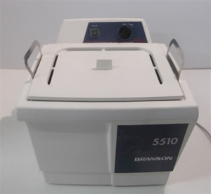 Ultrasonicator (Branson 5510)