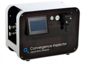 Liquid Entry Pressure Analyzer(Convergence B.V)
