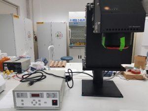 Solar Simulator Sol3A