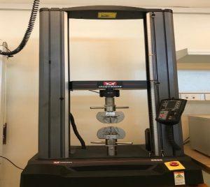 Ultimate Tensile Machine
