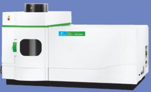 Inductively Coupled Plasma – Optical Emission Spectrometer