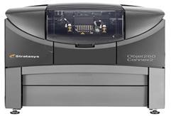 Objet260 Connex 3D Printer