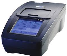 HACH Portable Spectrophotometer