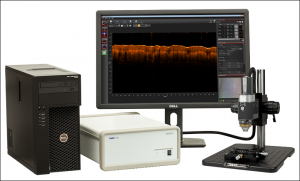 Optical Coherence Tomography (OCT) Imaging System