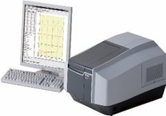 UV-Vis Spectrophotometer Equipped with Reflectance Accessory