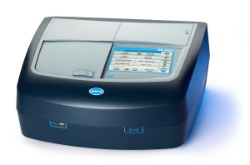 Print DR6000™ UV VIS Spectrophotometer with RFID Technology