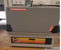Thomas Durable Benchtop Muffle Furnace