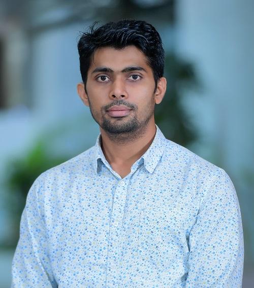 Dr. Shoaib Anwer