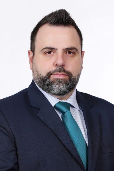 Hagop Aynedjian