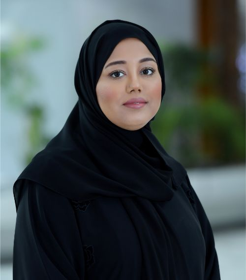 Afaf Sharifi