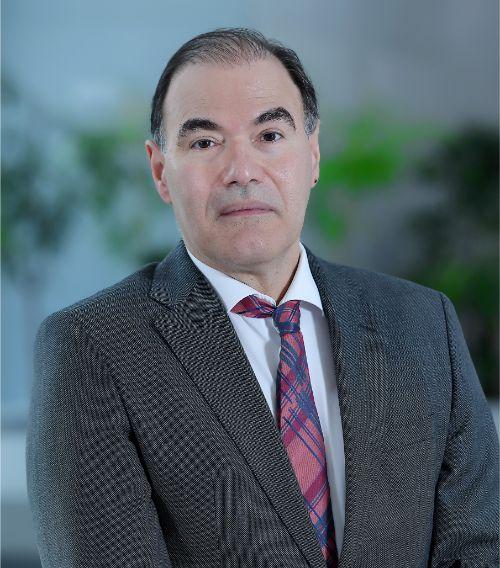 Dr. Mauro Fernandes Pereira