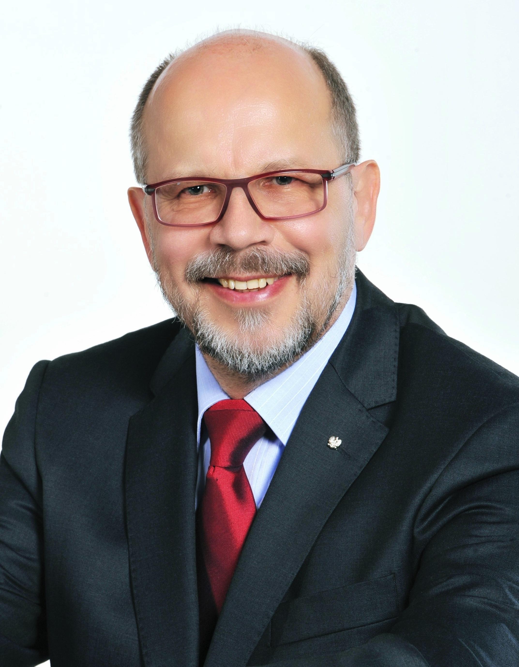 Dr. Zbigniew Ruszczak