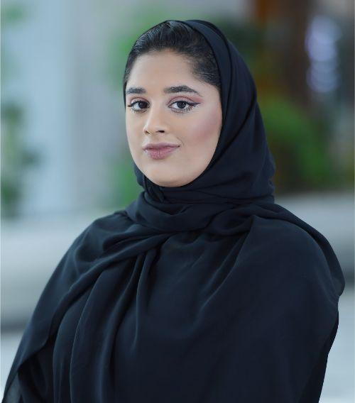 Aisha Ali Mohamed Al Blooshi