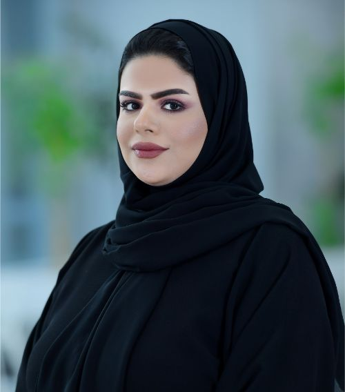 Amira Saeed Rashed Saif Alaaber Alzaabi