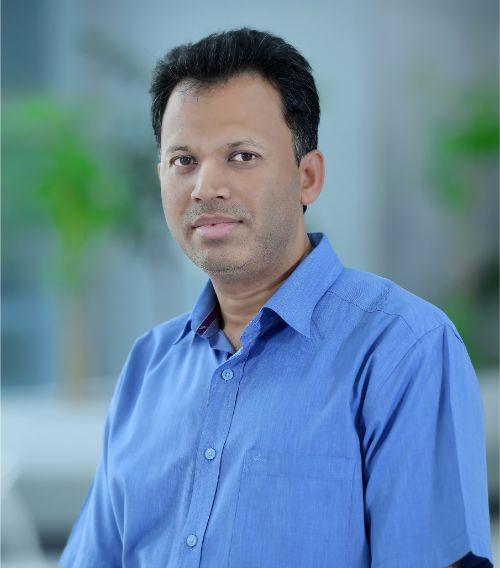 Rajesh Ganithi