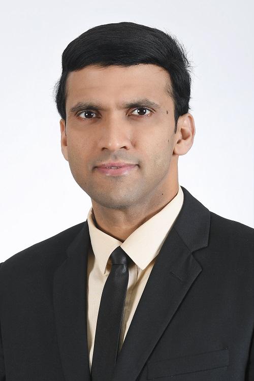 Mohammad A. Siddiqi