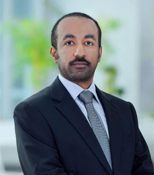 Ahmed E. Ali