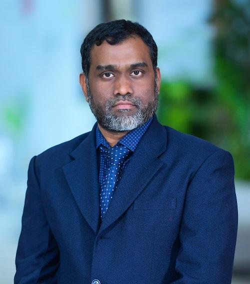 Syed Faizullah Faisal