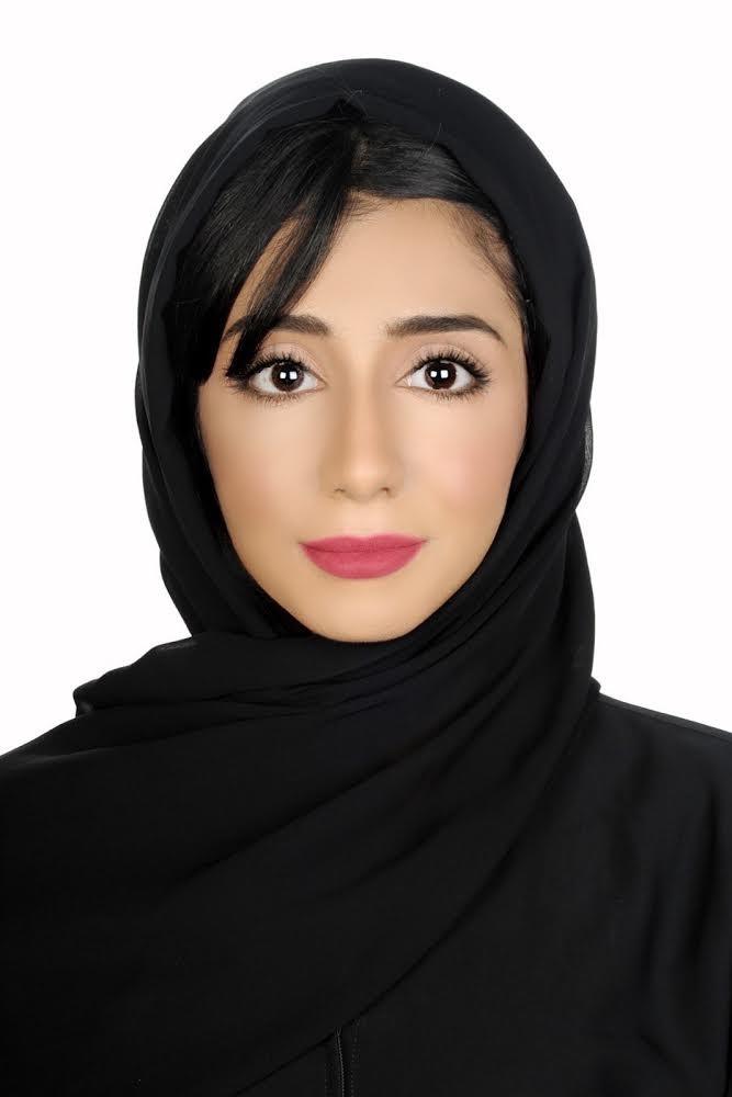 Aaesha Ahmed Saleh Al Mehrzi