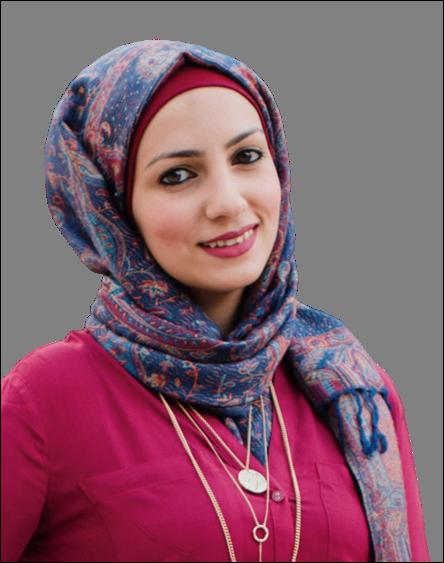 Dr. Lina Bariah
