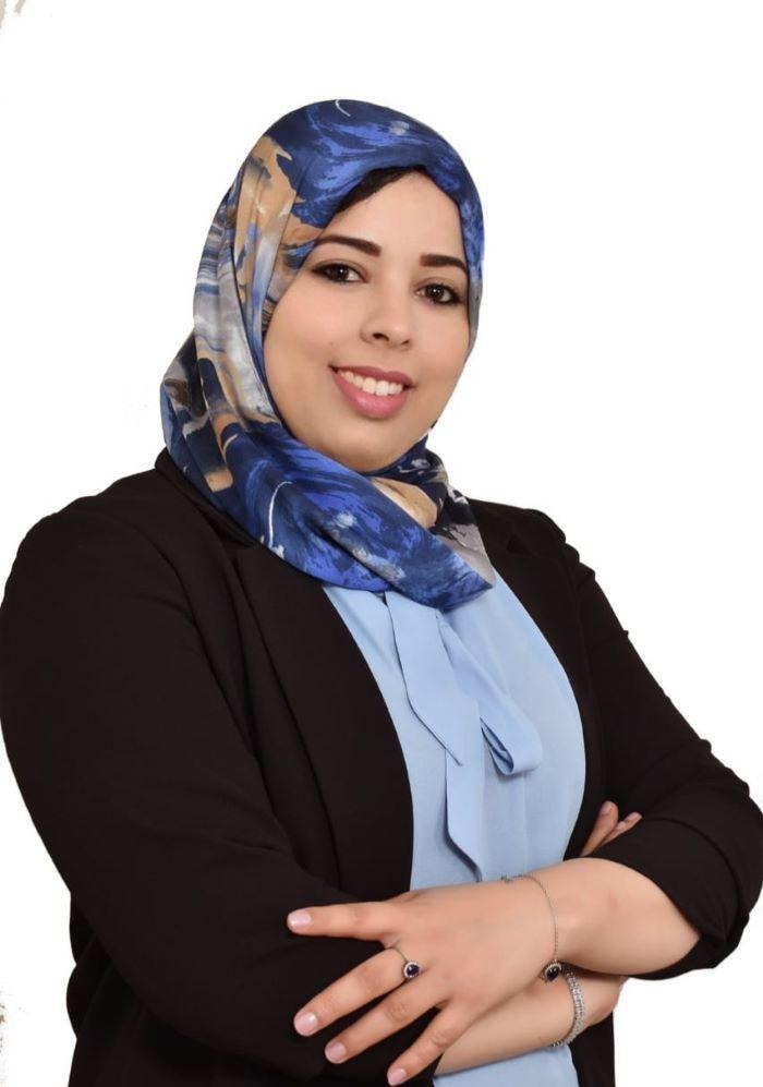 Dr. Hanane Lamaazi