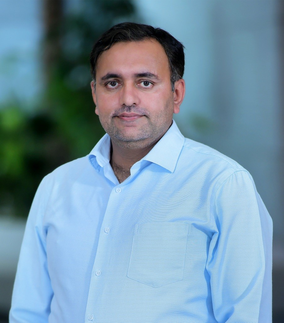 Dr. Muhammad Habib ur Rehman