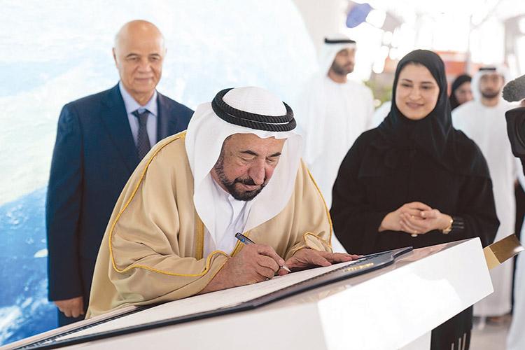 On UAE hereditary qualities pool finishes up Khalifa University study