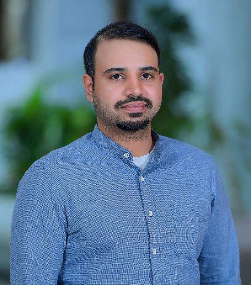 Dr. Ibrar Yaqoob
