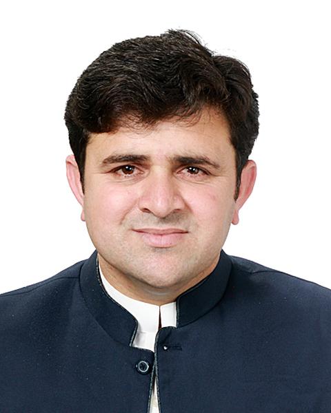 Dr. Raja Wasim Ahmed