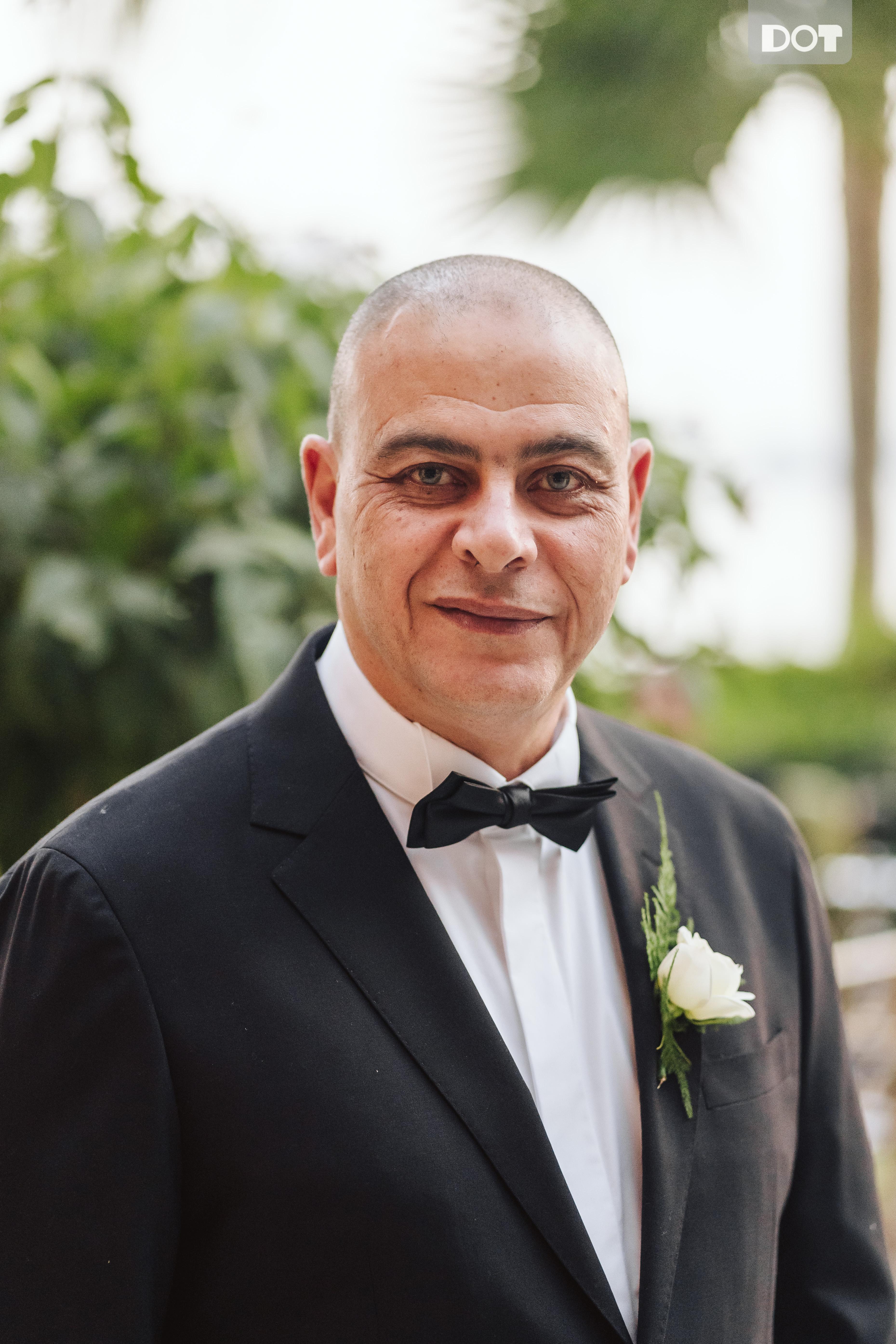Dr. Ehab Fahmy El-Saadany