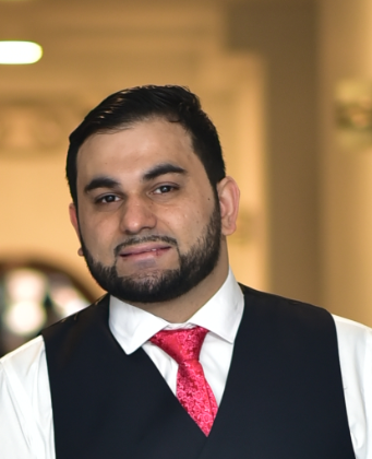 Dr. Sajid Javed