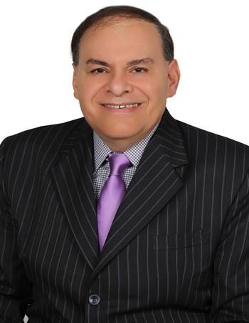 Prof. Mohamed Ismail