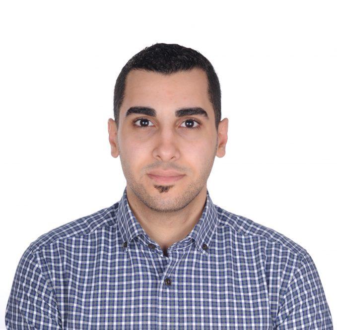 Khaled Humood