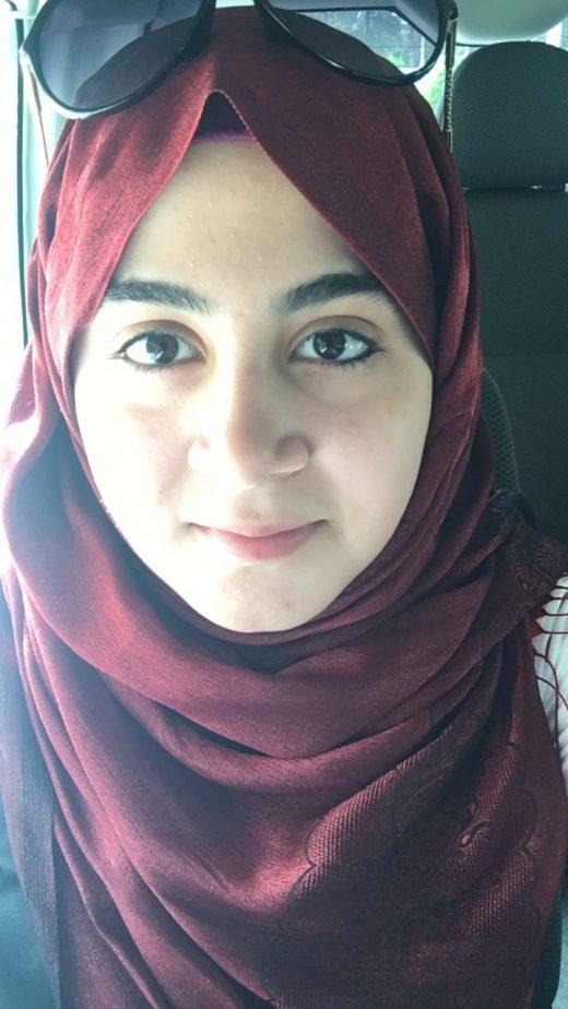 Heba Khafajah