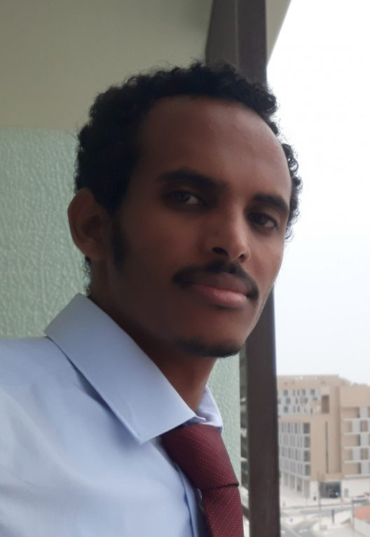 Huruy Tesfai