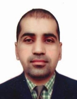 Dr. Muhammad Sajjad