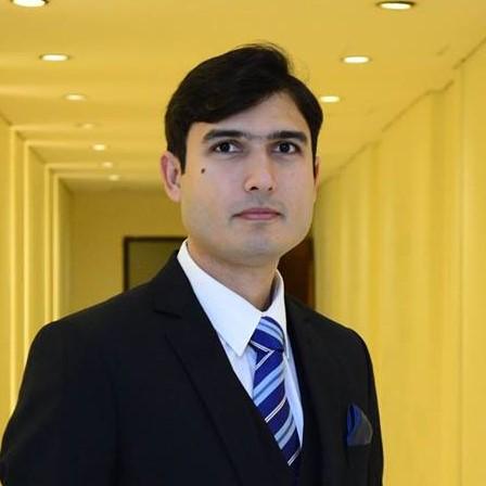 Tauha Khan