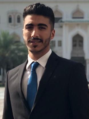 Ali Alagha