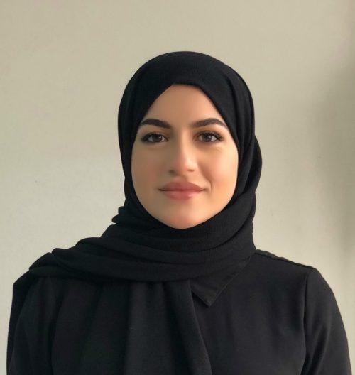 Sarah Azzam