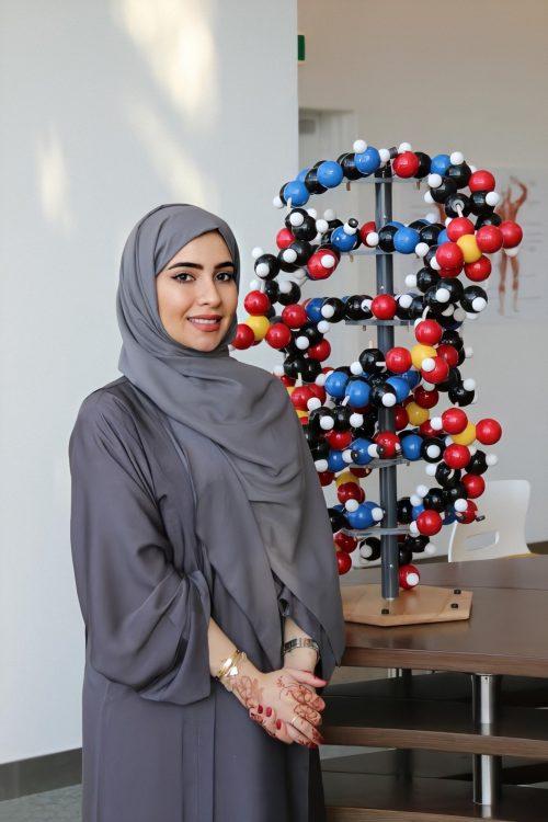Halima Alnaqbi