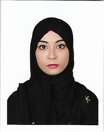 Maryam Alqaydi
